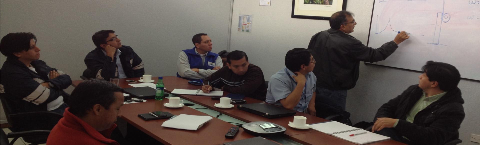 GIDTEC transfiere conocimientos al sector industrial de Cuenca